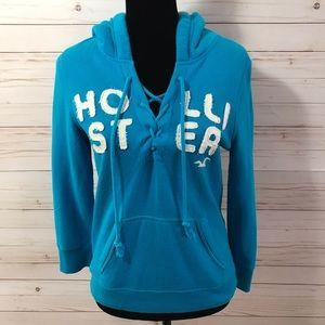 Hollister Fleece Lined Hoodie